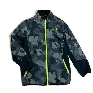 Under Armour boy's 14-16Y jacket